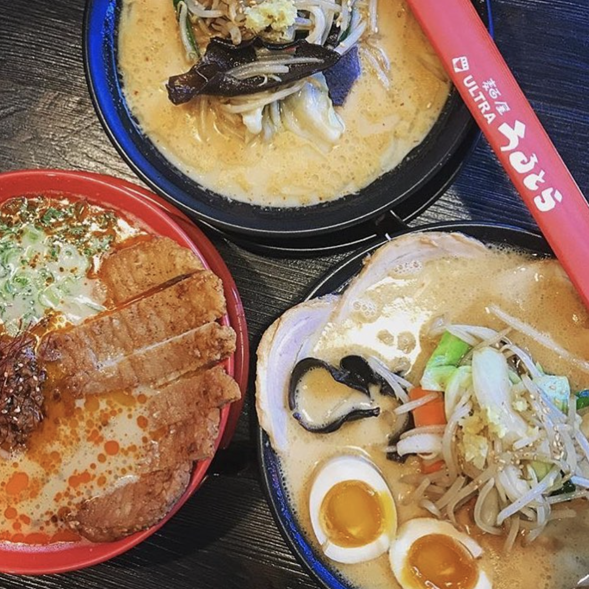 Sandiegoville ramen sensation menya ultra to open second for O kitchen mira mesa