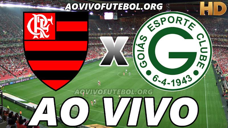 Assistir Flamengo vs Goiás Ao Vivo HD