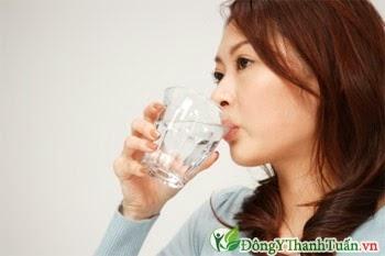 Ăn uống gì có lợi cho bệnh viêm xoang?