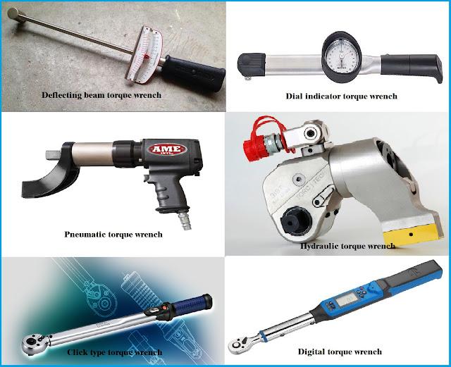 torque wrench alias kunci momen atau sering disebut juga dengan nama kunci torsi ini meru Pengertian Fungsi Kunci Momen Torque Wrench