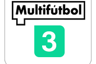 Multifútbol - Astra Frequency