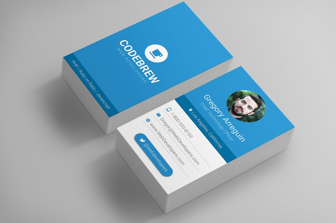 Photo Business Cards - Business Card Tips