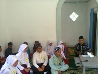Inilah Kekurangan Kita Saat Membina Hapalan Al-Qur'an Anak