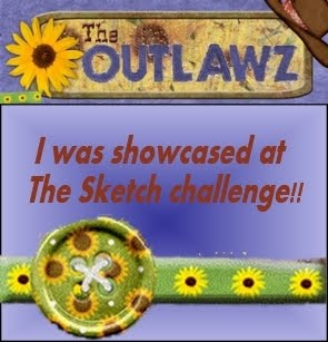 Having fun at Outlawz Challenges!