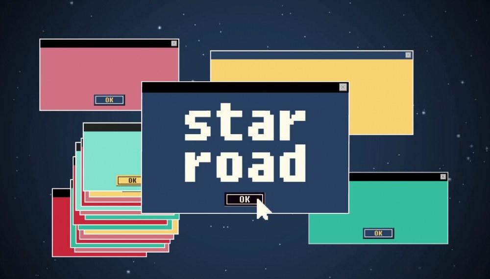 Star Road EXO KAI