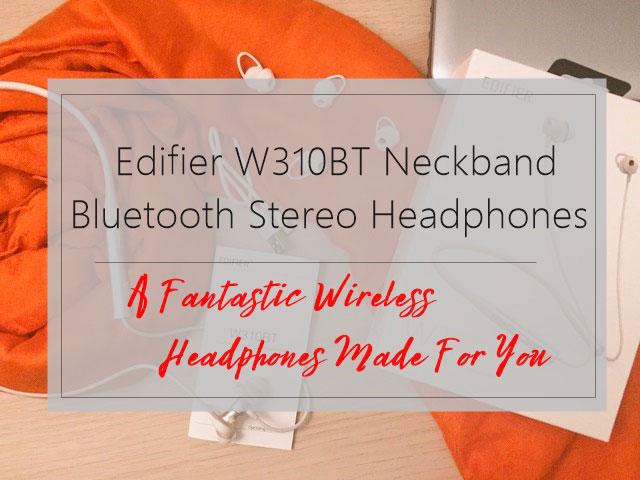 headphones review