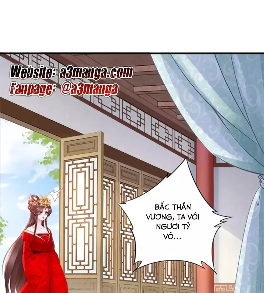 Đế Cung Đông Hoàng Phi chap 10 - Trang 1
