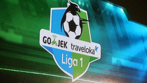 Klasemen Sementara Liga 1 2017 Terbaru