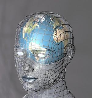 The Spiritual Seeking – Only a Program in the Matrix?  World-brain1-602x6401