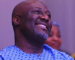 Dino Melaye Attains Top Post In PDP As Aspirant Steps Down For Him