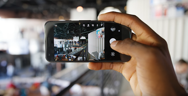 Google Pixel  -  Google New flagship Smartphone