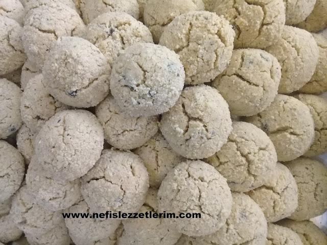 kurabiye nasıl yapılır
