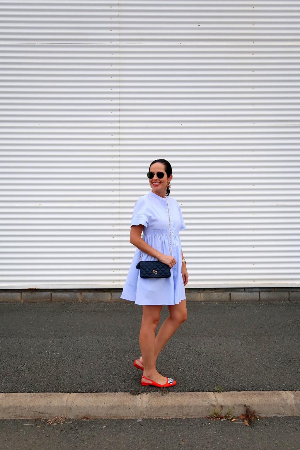 zara-blue-dress-outfit-personal-shopper