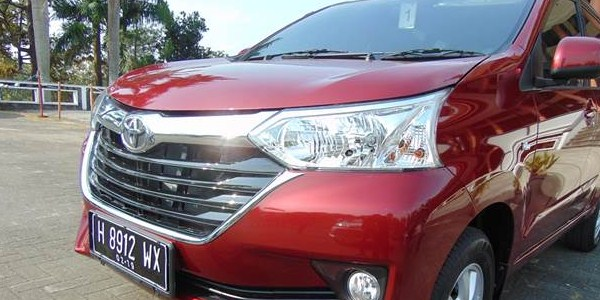 foto grand new avanza ukuran wiper veloz toyota 1 3 g at car this now get a name one variant we tried in semarang when it is model of the