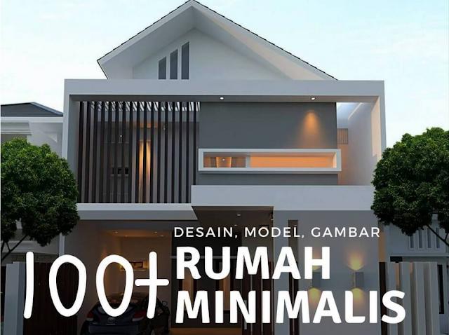 100+ Desain Rumah Minimalis Modern terbaru Yang Bisa Dijadikan Inspirasi Rumah Idaman