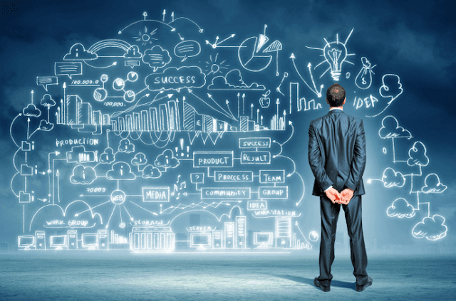 Importance of Using Big Data to Define Your Business Goals