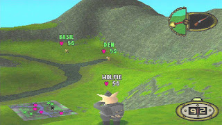 IniDia! Daftar 10 Game Multiplayer Terbaik PS1 40