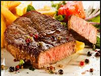 Daging Olahan untuk Steak Direndam Arak, Direktur Kajian UGM: Cara tersebut Membuat Daging Menjadi Haram