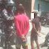 Mulher fica ferida após indivíduos fugirem de ação da Polícia Militar em Cajazeiras