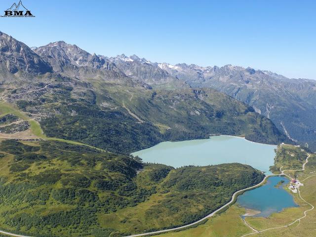 wanderung Zeinisjoch - Vorarlberg tirol - wanderung österreich - outdoor blog