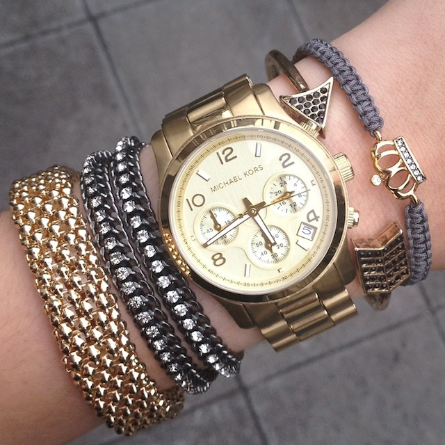 Wanna (Arm) Party?