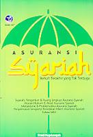 AJIBAYUSTORE  Judul Buku : Asuransi Syariah – Berkah Terakhir yang Tak Terduga