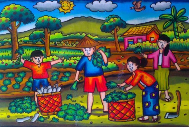 Sosial dan Budaya: Sastra Anak: Minggir Nyingkir Pimpinan ...