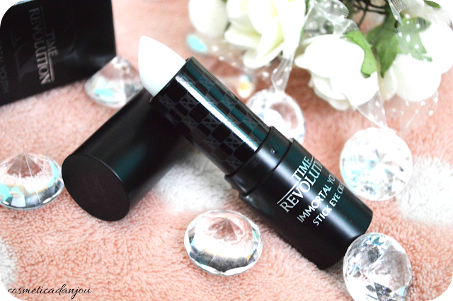 Missha Time Revolution Inmortal Youth Stick Eye Cream review