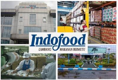 Lowongan Kerja Jobs : Operator Produksi Lulusan Baru Min SMA SMK D3 S1 PT Indofood CBP Sukses Makmur (Divisi Packaging) Membutuhkan Tenaga Baru Besar-Besaran Seluruh Indonesia