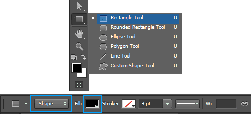 Memilih-Rectangle-Tool