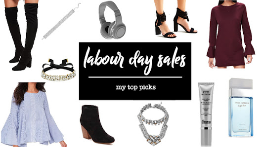 Top Picks For Labour Day Sales