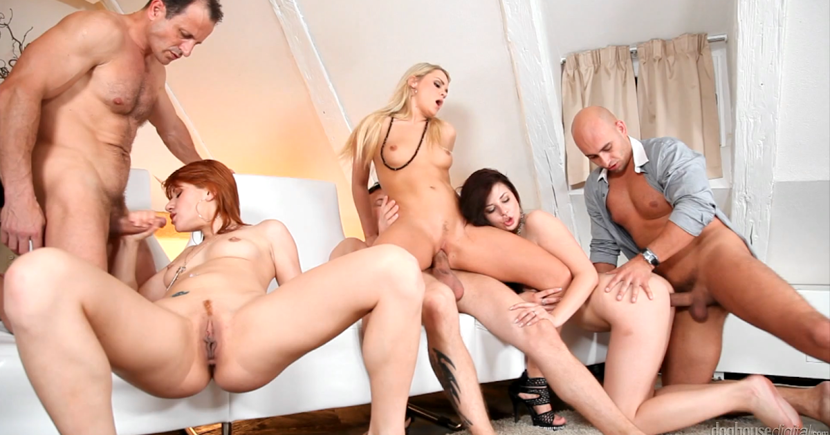 Swingers and swappers 5 scene 3 69 studios situation