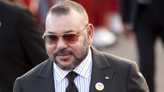 Morocco's monarch Mohammed VI skirts Africa summit to avoid Israeli Prime Minister Benjamin Netanyahu