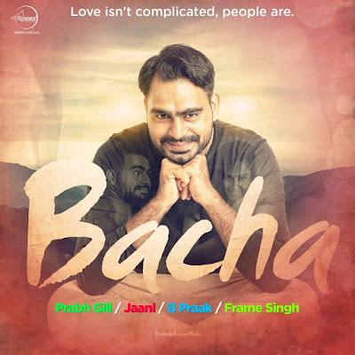 Bacha Prabh Gill