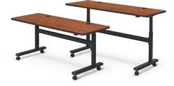 MooreCo Flipper Table