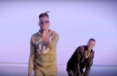 Video Jose Chameleone ft Khalifa Aganaga – Kiboko