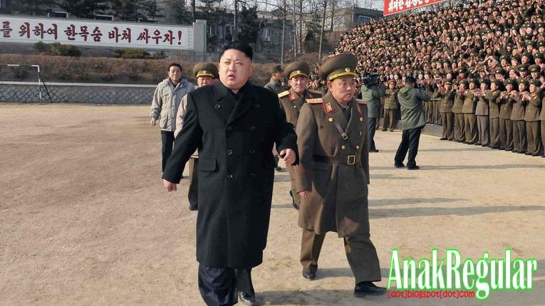 7 Pemborosan Yang Dilakukan Kim Jong Un
