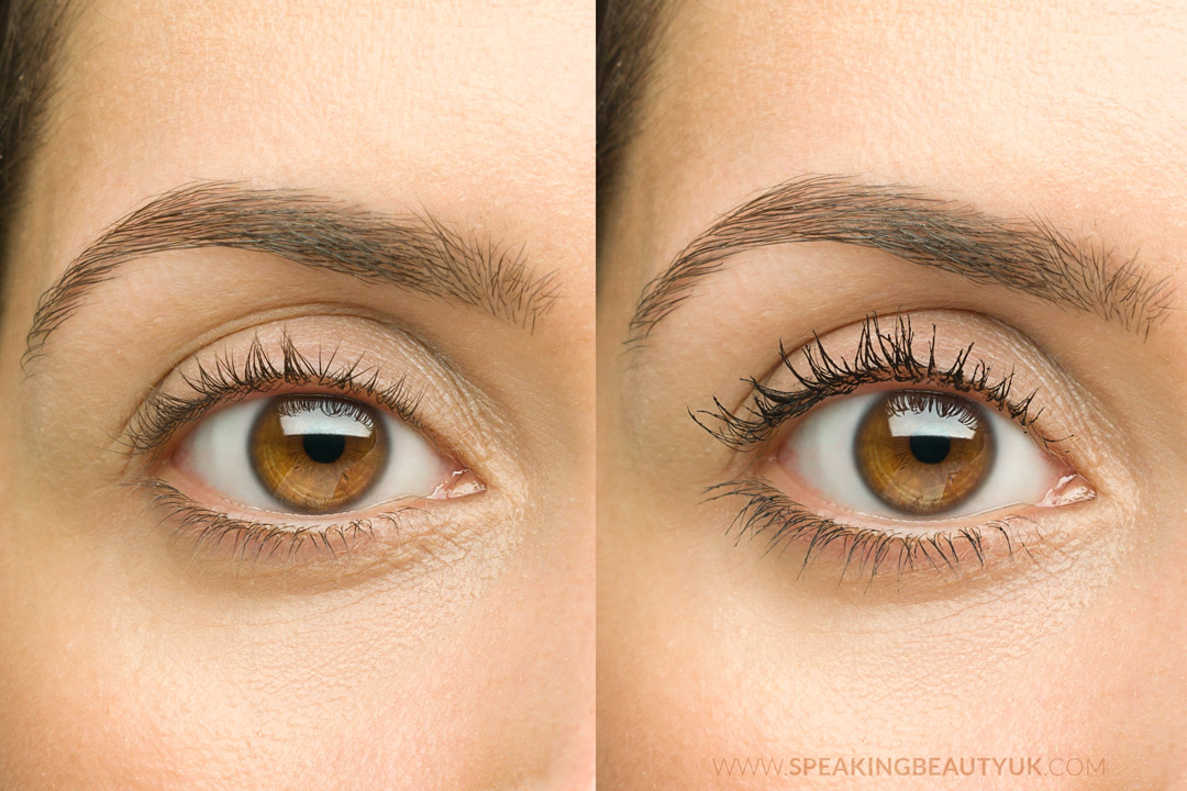 77e92d13b6d I'm still unsure if I like it as much as my beloved Benefit Roller Lash but  for a high street / drugstore product, I think this is absolutely brilliant  and ...