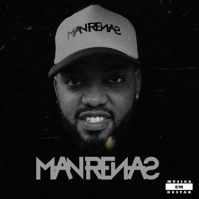 Man Renas Feat. Tchobolito - Nomalanga (Afro House)