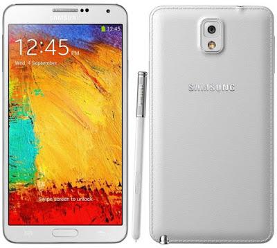 Root Samsung Galaxy Note 3 SM-N9002