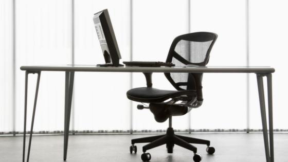 Maksatko turhaan toimiston siivouksesta?