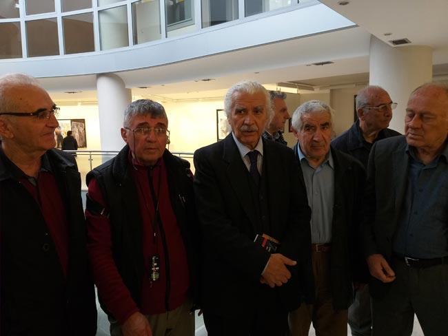Ankara'nın En Güzel Sanat Müzesine Gezi