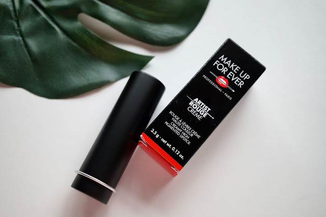 Make Up For Ever - Artist Rouge Crème