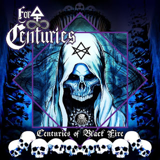 "Το βίντεο των For Centuries για το ""Brimstone and Fire"" από το ep ""Centuries of the Black Fire"""