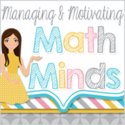 Managing and Motivating Math Minds
