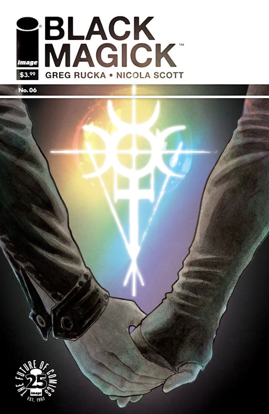 Final Five Pride Month 25th Anniversary Variant Covers Revealed