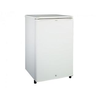 الثلاجة توشيبا مينى بار 4.5 قدم 1 باب سعة 102 لتر