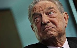 Os católicos idiotas úteis de George Soros