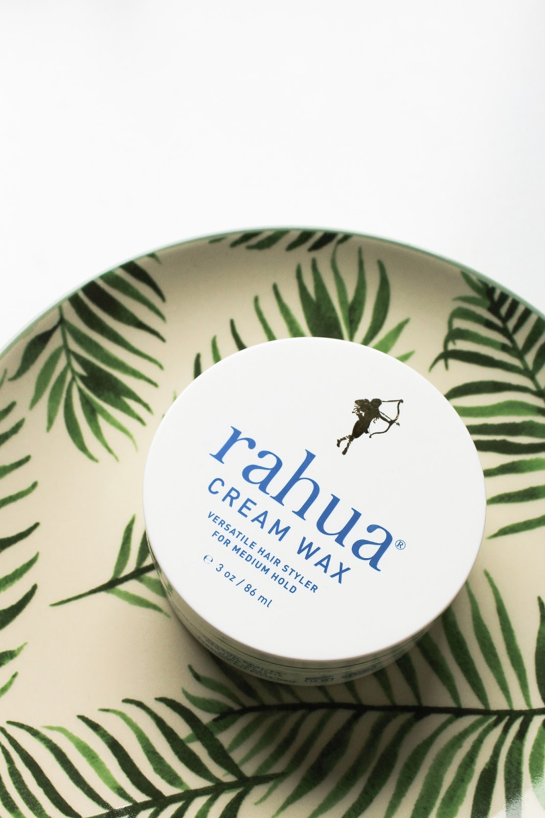 Rahua Cream Wax hair styling product