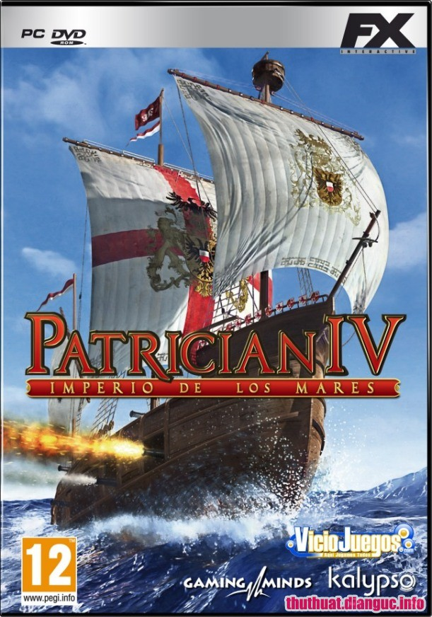 Download Game Patrician IV Steam Special Edition – WaLMaRT Fshare